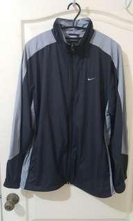 🚚 Vitage  Nike 古著運動薄外套