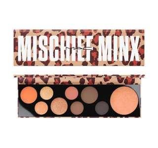Mac Mischief Minx Pallet
