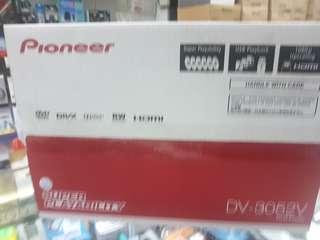 PIONEER DVD HDMI  PLAYER