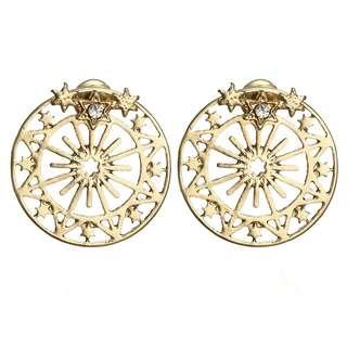 🚚 Fashion earrings