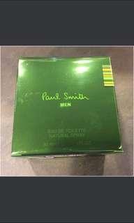 全新 多支 Paul Smith Men Colonge 30ml 男士香水