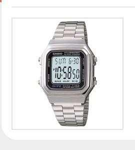 🚚 Casio Wristwatch A-178WA-1AJF