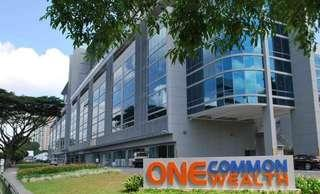 FOR SALE - ONE COMMONWEALTH