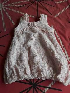 Unbranded baby dress