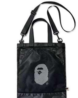 🚚 A Bathing Ape Sling Bag Tote Bag