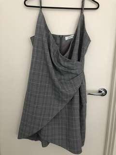 Whyte Valentyne dress