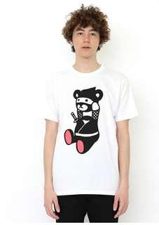 日本代購 Design Tshirts Store graniph Control Bear 系列 Tee 男女裝款CD