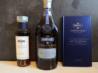 Martell Tribute to Cellar Masters Limited Edition Box Set