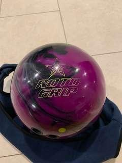 Rotogrip Hypercell Fused 15lbs