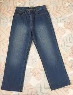 Giordano Blues Loose Fit (Size 30)