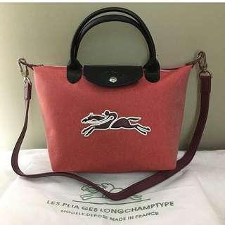 Longchamp Made in France