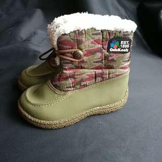 OshKosh Kids Boot