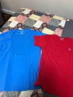Champion shirts