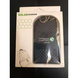 Solar Charger (Co-brand)