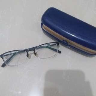 Kacamata OPPA Bendable