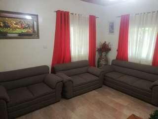 sofa set! sofa set! sale!