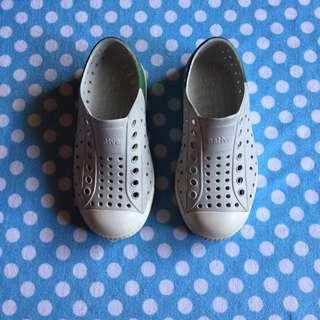 Authentic Native Shoes