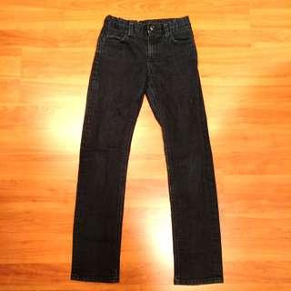🚚 Pre-loved Uniqlo Boys Jeans - 140