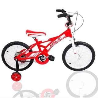 Valo Basic Kids Bicycle 16 Inch