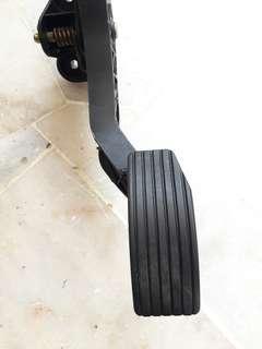 Hyundai Getz Brake Pedal