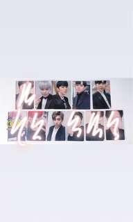 🚚 WTS | Wanna One Withdrama Photocards