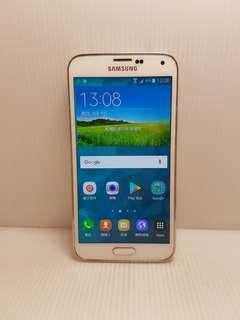 95%NEW SAMSUNG S5 32GB