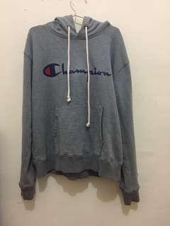 Champion hoodie original only