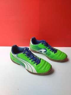 Sepatu Futsal Puma size 35 original
