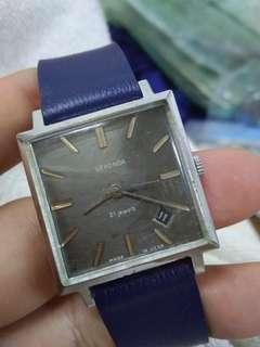 Vintage Sekonda Gent Dress Watch