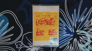 Sex Pistols - There Is No Future Cassette Tapes