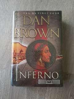 (Hardcover) INFERNO by Dan Brown