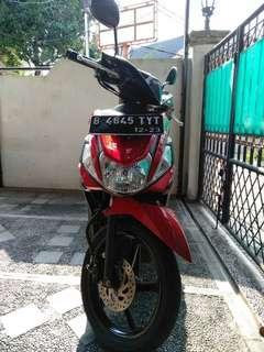 Yamaha Mio M3 2018