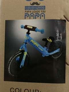 PAPA Balance Bike
