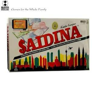 SPM Games Saidina Kuala Lumpur