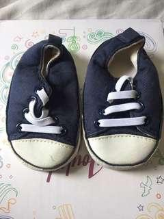 Brand New Old Navy Crib shoes
