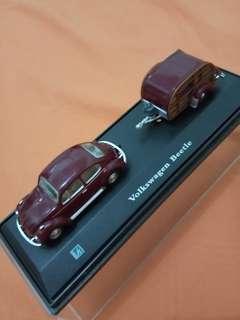 Koleksi Miniatur VW