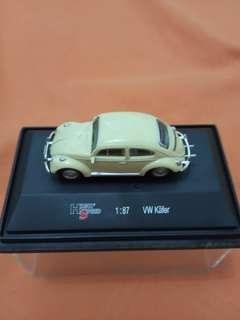 Koleksio miniatur VW