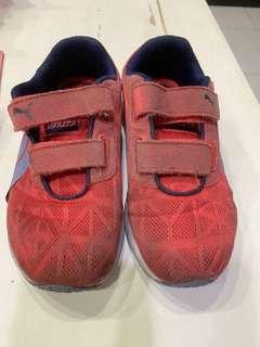 🚚 Puma 二手布鞋