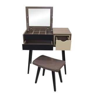 Dressing Table 8084 Warehouse56