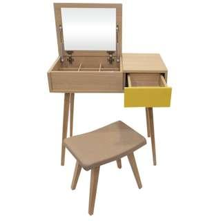 Dressing Table 8081 Warehouse56