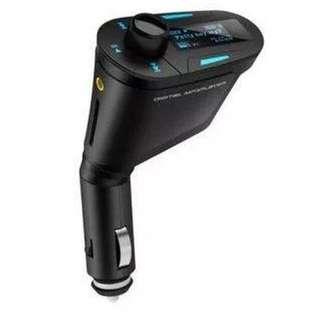 FM Transmitter MP3 Player for Cars