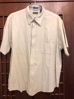 🚚 男短袖襯衫