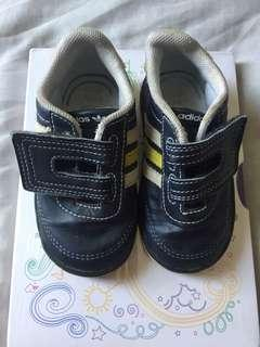 Authentic Adidas Baby shoes