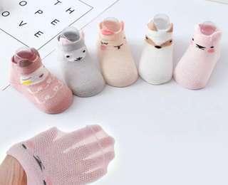 New Korean Baby Socks