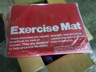 瑜珈墊,運動墊,遊戲墊