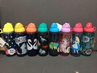 Cotton on Kids Water Bottle - 2 for P800