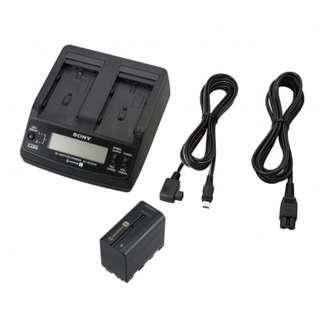 Sony ACC-L1BP AC adaptor/charger and battery kit