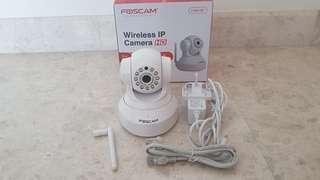 Indoor HD Security Camera (CCTV)