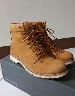 🚚 Timberland 黃靴/中筒