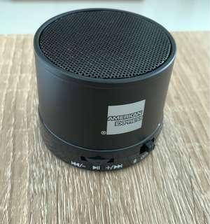 Mini Bluetooth Speaker (AMEX)